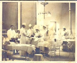 19th Century Surgery